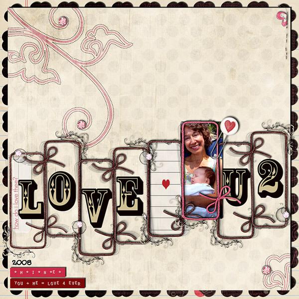 Love-U-2