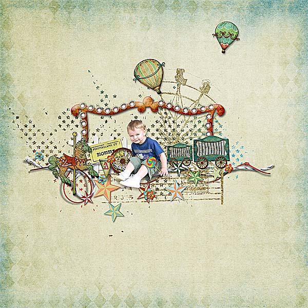 Circusfunweb